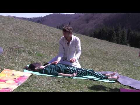 Body orgasm video