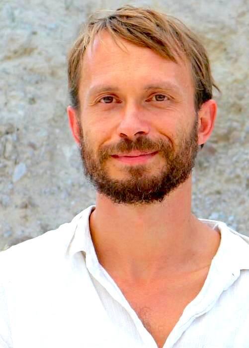 Michal Kali Griks