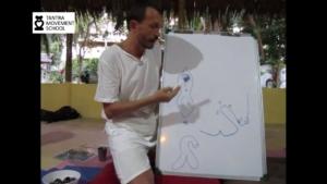How to make Yoni Massage.Masterclass by Michal Kali Griks
