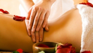 Tantra Movement - Massage