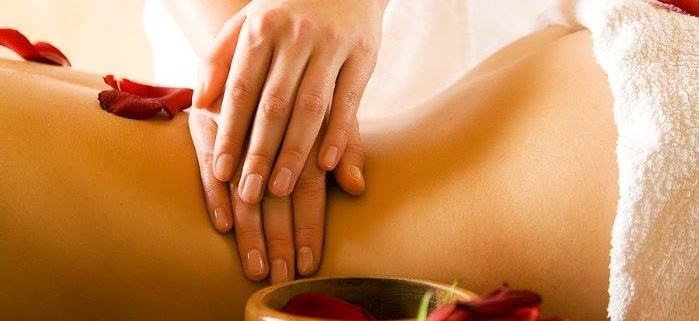 Tantra Movement - Massage